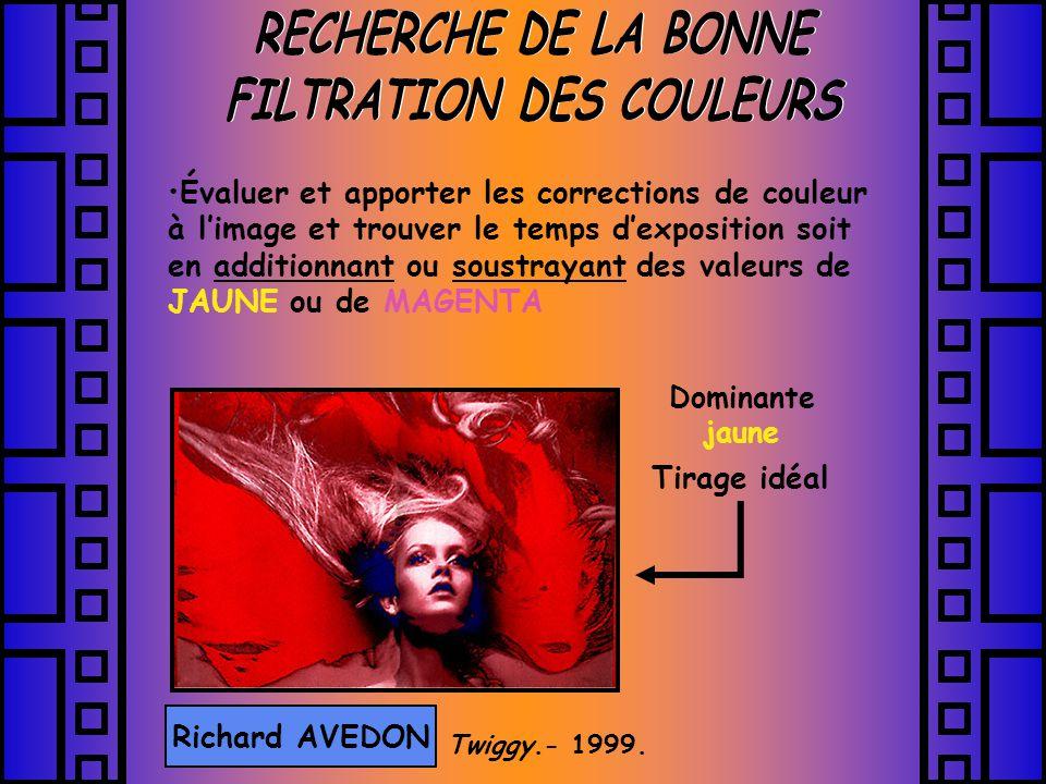 Richard AVEDON Twiggy.- 1999.