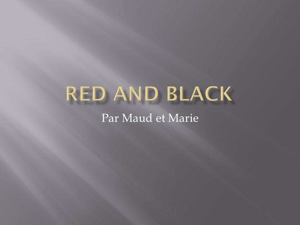 Par Maud et Marie