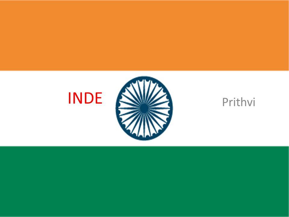 INDE Prithvi
