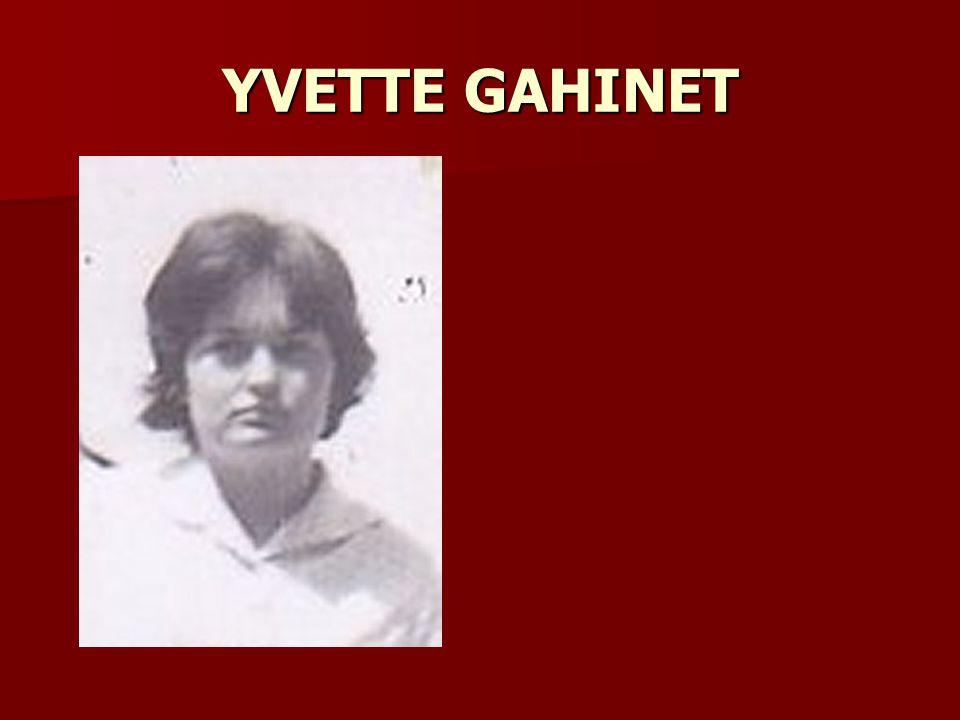 YOLANDE RIPOLL promo 56 Commentaire de Germaine « Yolande Ripoll était la copine de Danielle Derschlag, une crack en math elle aussi.