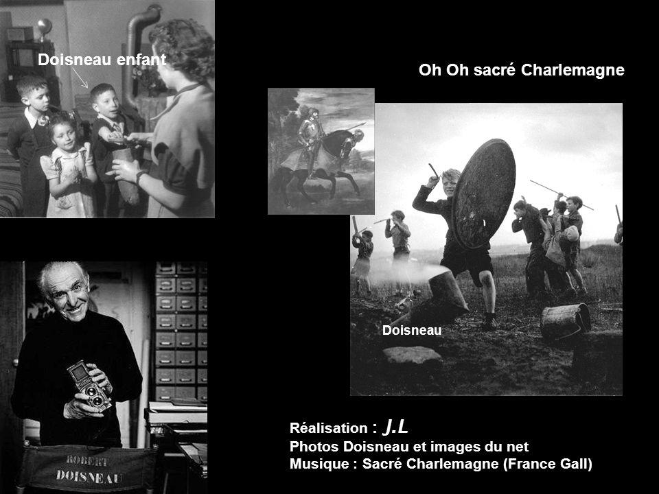 Oh Oh sacré Charlemagne Oh Oh sacré Charlemagne Oh Oh sacré Charlemagne. Oh Oh sacré Charlemagne…