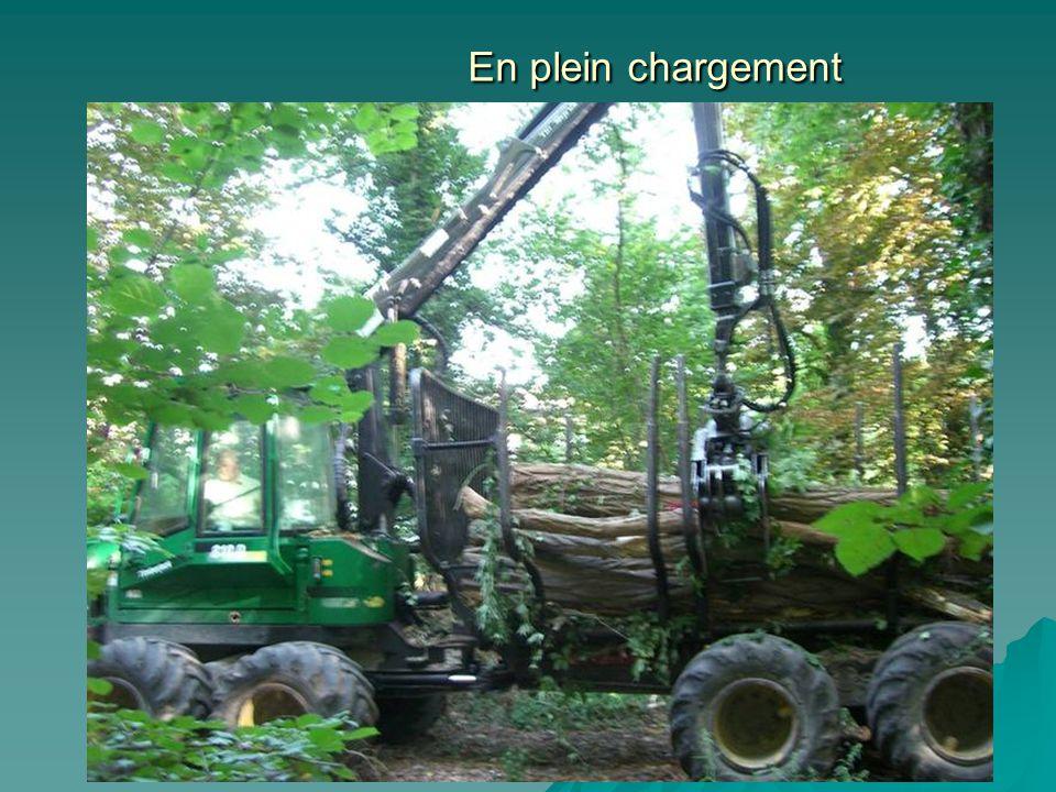 Et … si… D un mal …..faire un bien D un mal …..faire un bien –Réparer les dégâts –Redessiner le bois pour demain –Pour la CA, prouver ce qu elle a écrit : CHICHE…..