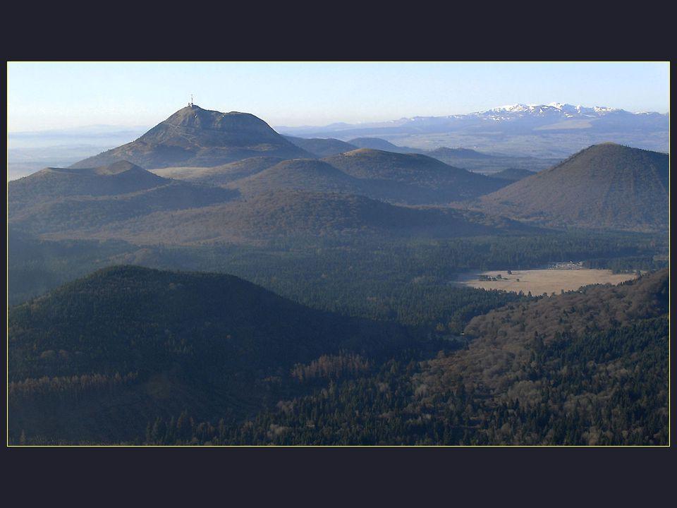 Le Panoramique des Dômes novembre 2011