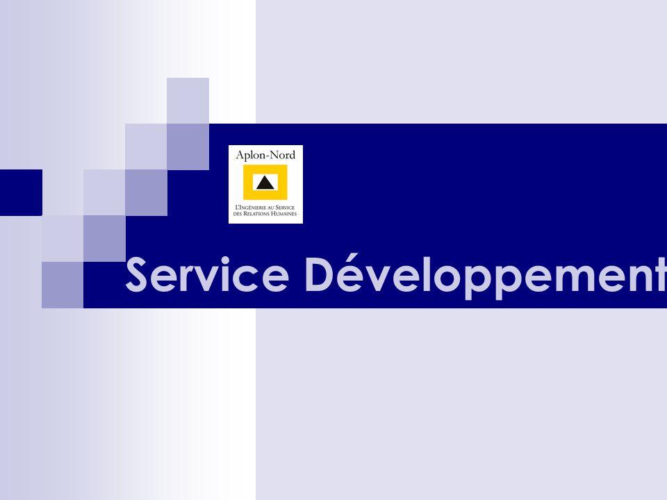 Présentation des services Développement Sébastien Delassus Laurent Moret Son rôle Développement Applications Windows destinées aux adhérents (ex: S.A.R.A) Applications spécifiques Sites Internet ou Intranet Astreinte S.A.R.A., G.B.A.A., G.T.35.