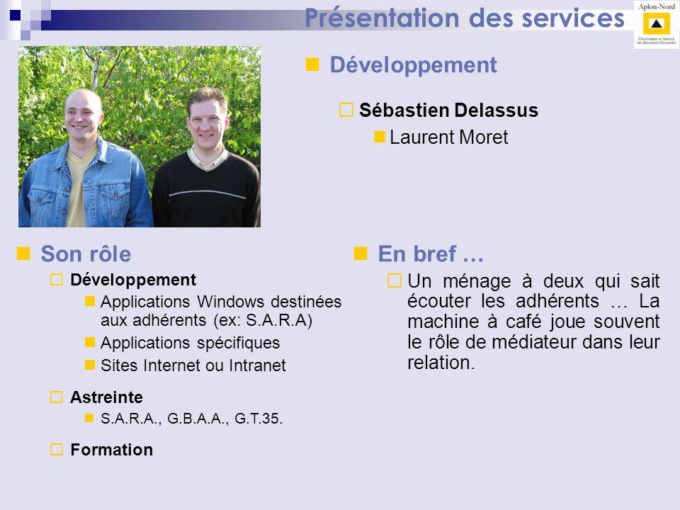 Service Technico-commercial