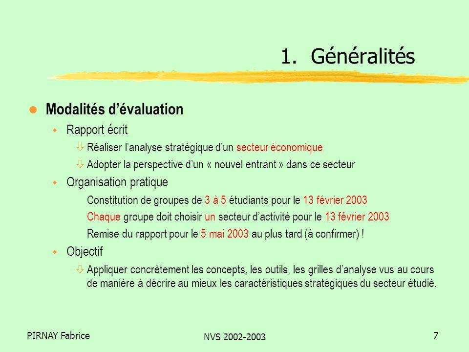 PIRNAY Fabrice NVS 2002-2003 7 1.