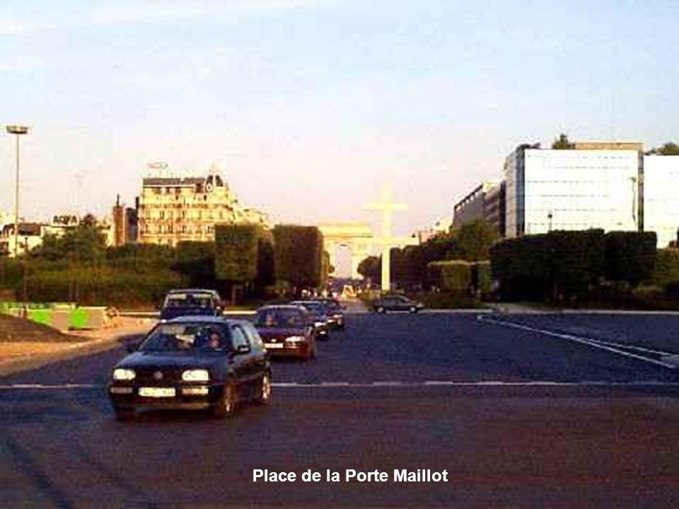 LEtang du Parc Monceau