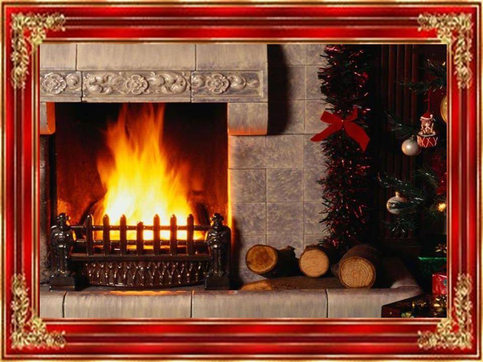 2.- Deuxièmement, on serait mal à l aise devant l arbre de Noël de ma tante Huguette.