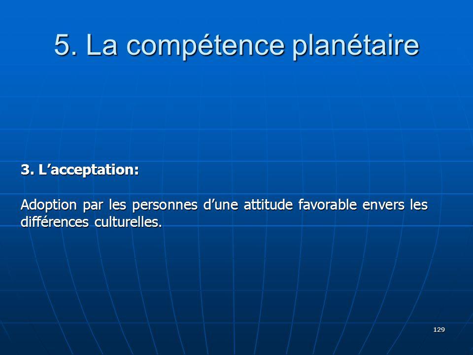 129 5.La compétence planétaire 3.