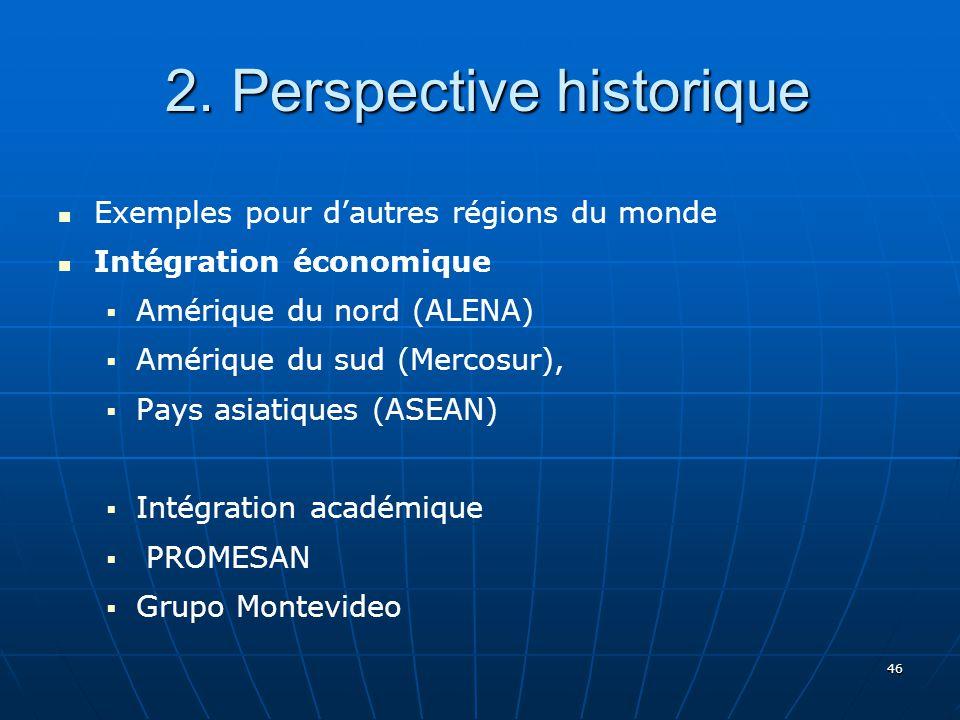 46 2.Perspective historique 2.