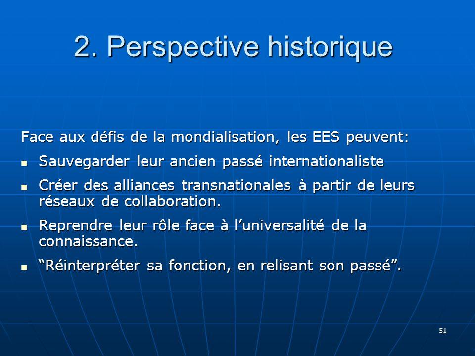 51 2.Perspective historique 2.