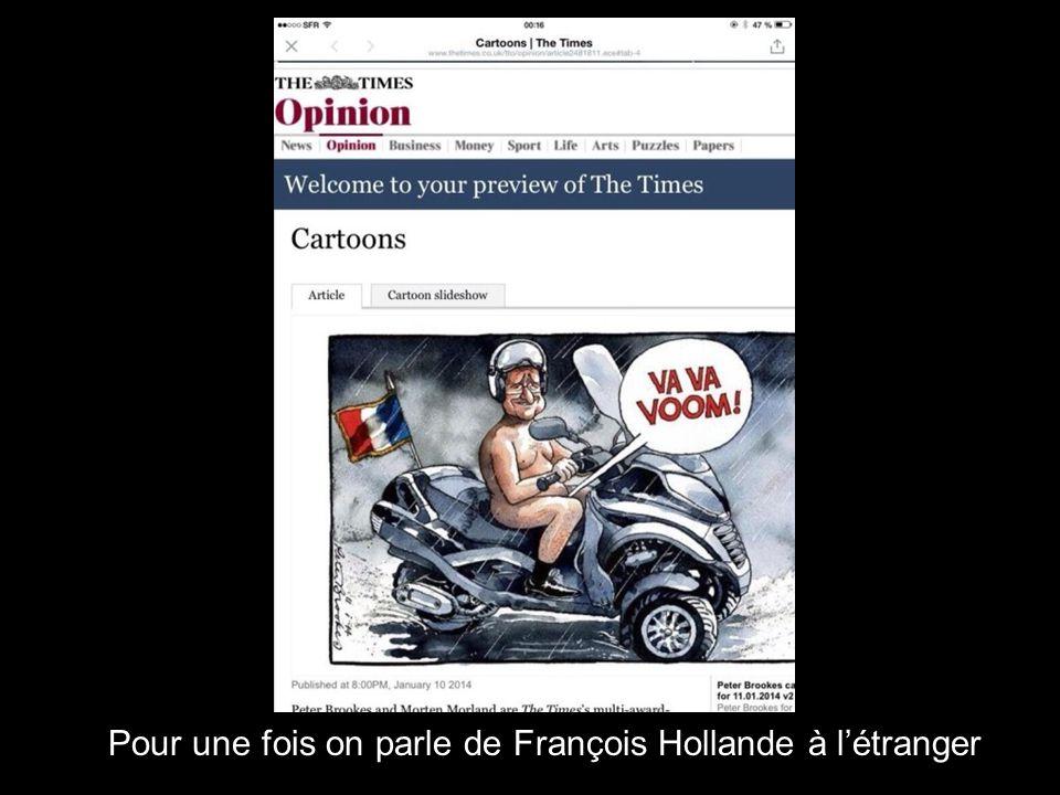 Bon maintenant Hollande va devoir faire appel à DSK comme « conseiller technique »