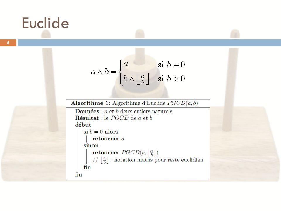 Euclide 8