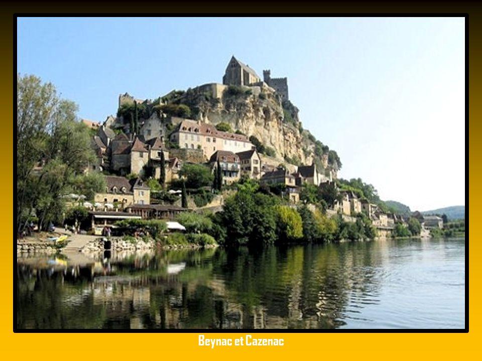 L Abbaye de Cadouin