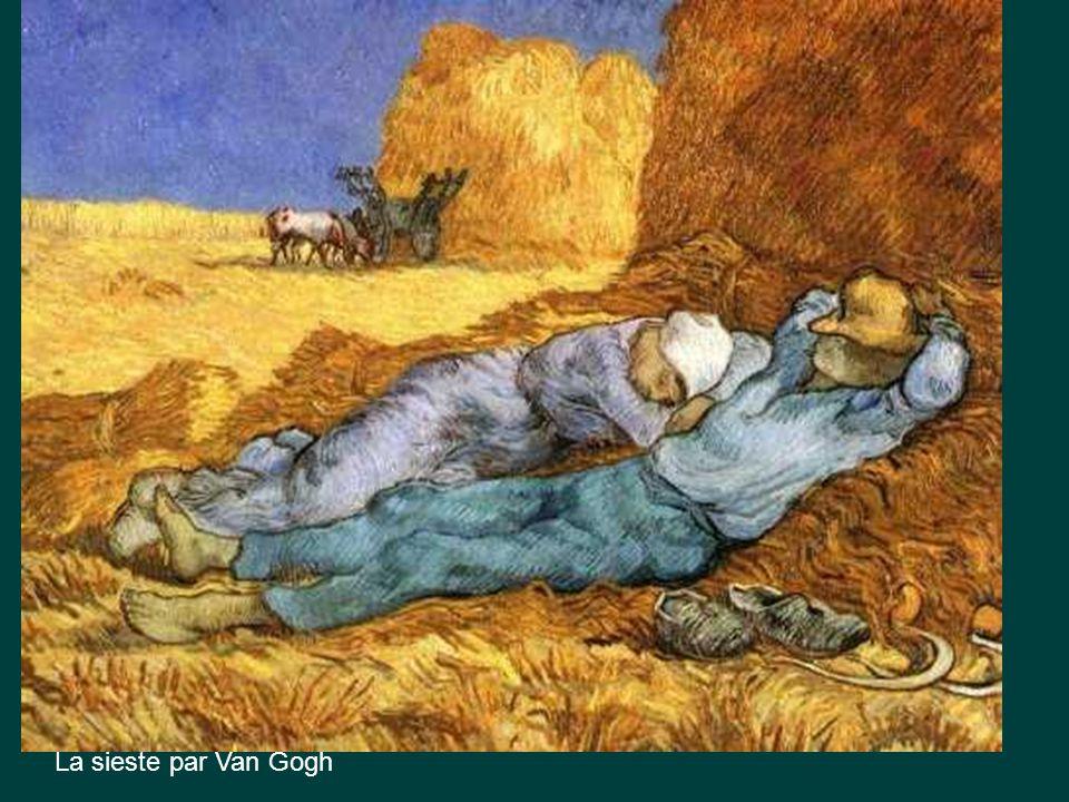 Une petite sieste vaut mieux qu'une grosse connerie ( proverbe indo- molluquien)