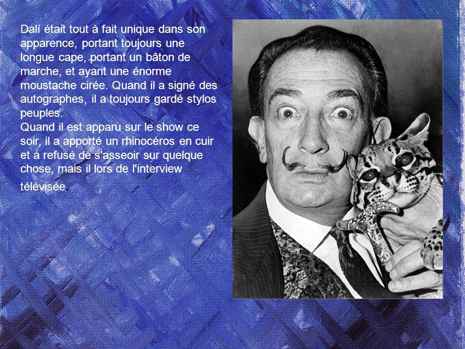 The Royal Heart (1959) ). Entre 1941 et 1970, Dalí crée un ensemble de 39 rubis. Son œuvre la plus célèbre, le Coeur Royal, était faite d'or et incrus