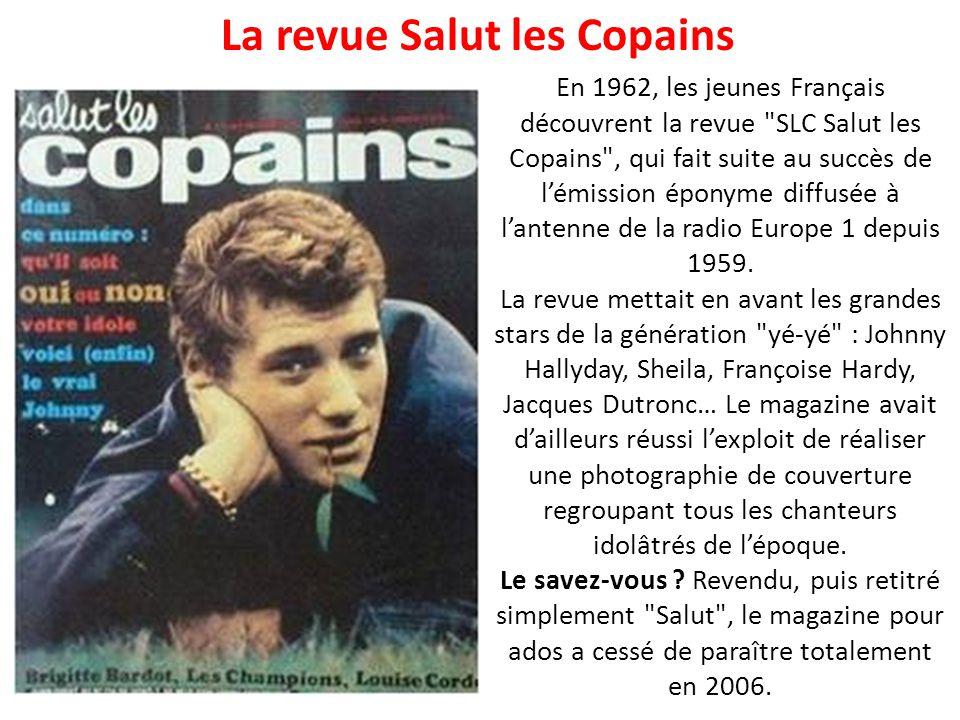 Les premiers romans photos français apparaissent en 1949, mais cest bien dans les années 50 que ces romans illustrés connaissent un énorme succès, ave