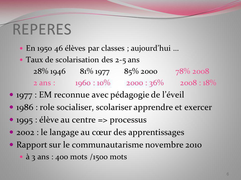LE SOCLE COMMUN B O n°29 20/7/06 constitué dun ensemble de connaissances et de compétences ….