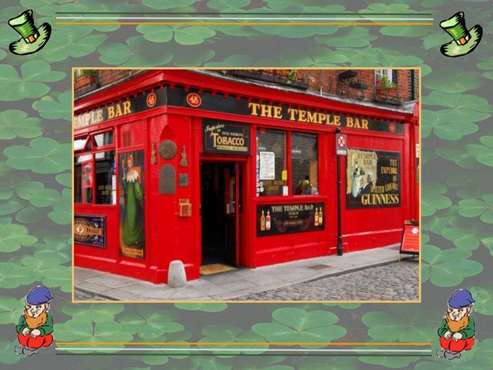 L Irlande (Éire en irlandais, Ireland en anglais), est la deuxième plus grande île des îles Britanniques et la troisième plus grande île dEurope.