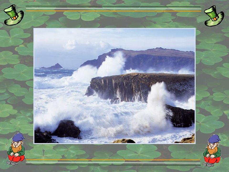 La fête de Saint-Patrick est célébrée par les Irlandais du monde entier, expatriés ou descendants des nombreux immigrants qua connus lîle, et de plus