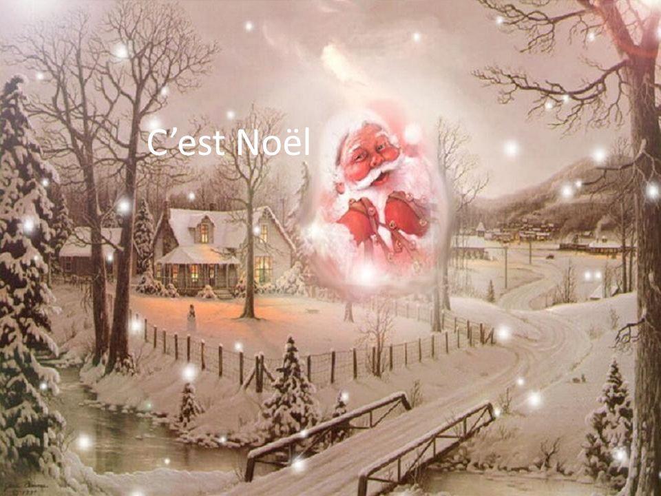 Ho Joyeux Noël