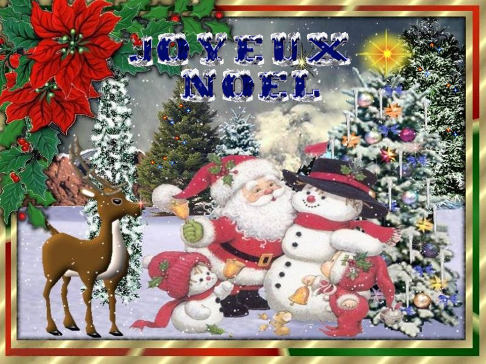 Cest Noël