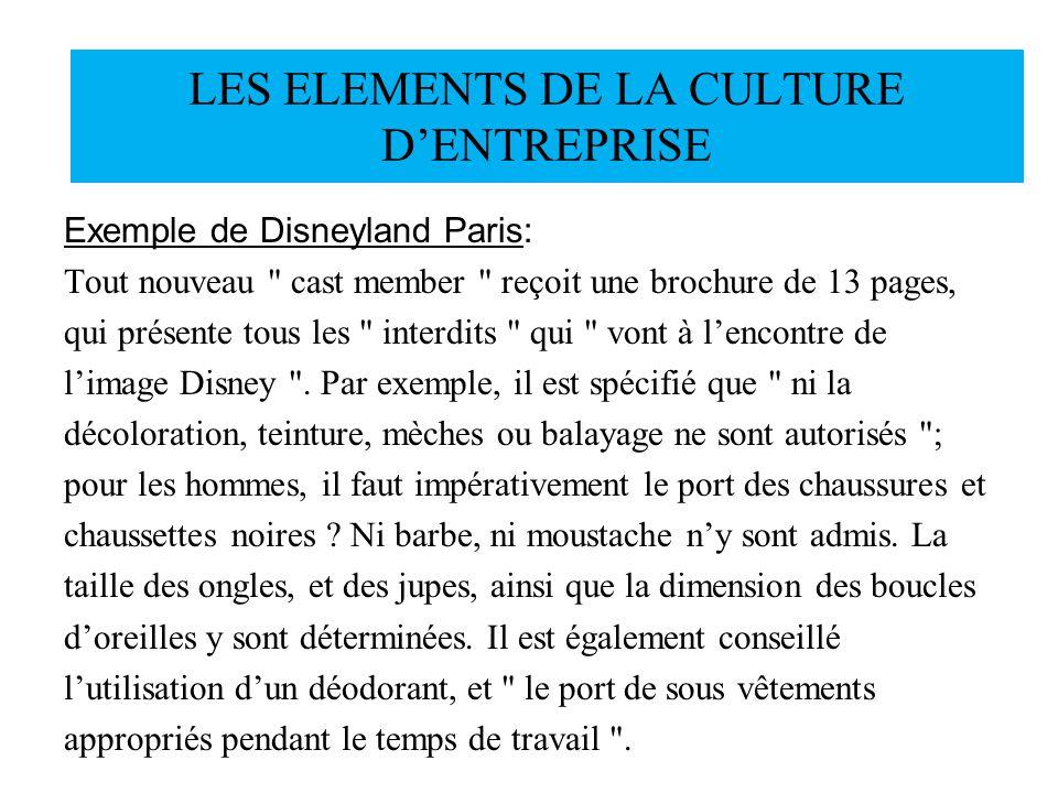 Exemple de Disneyland Paris: Tout nouveau