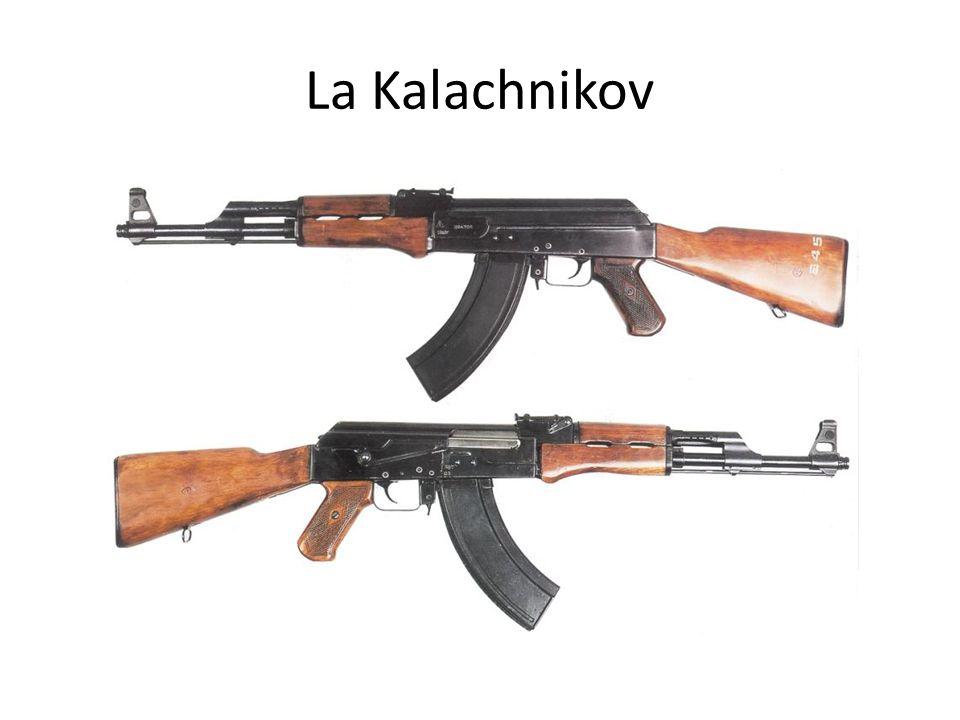 La Kalachnikov