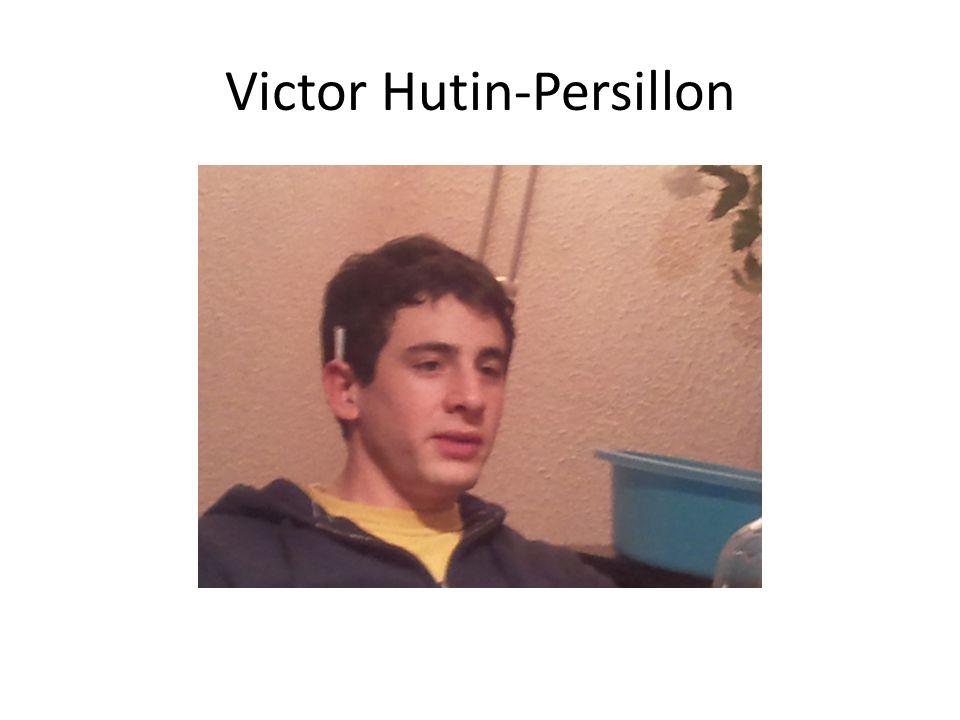 Victor Hutin-Persillon