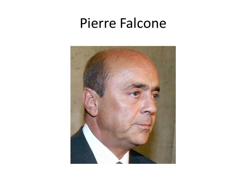 Pierre Falcone