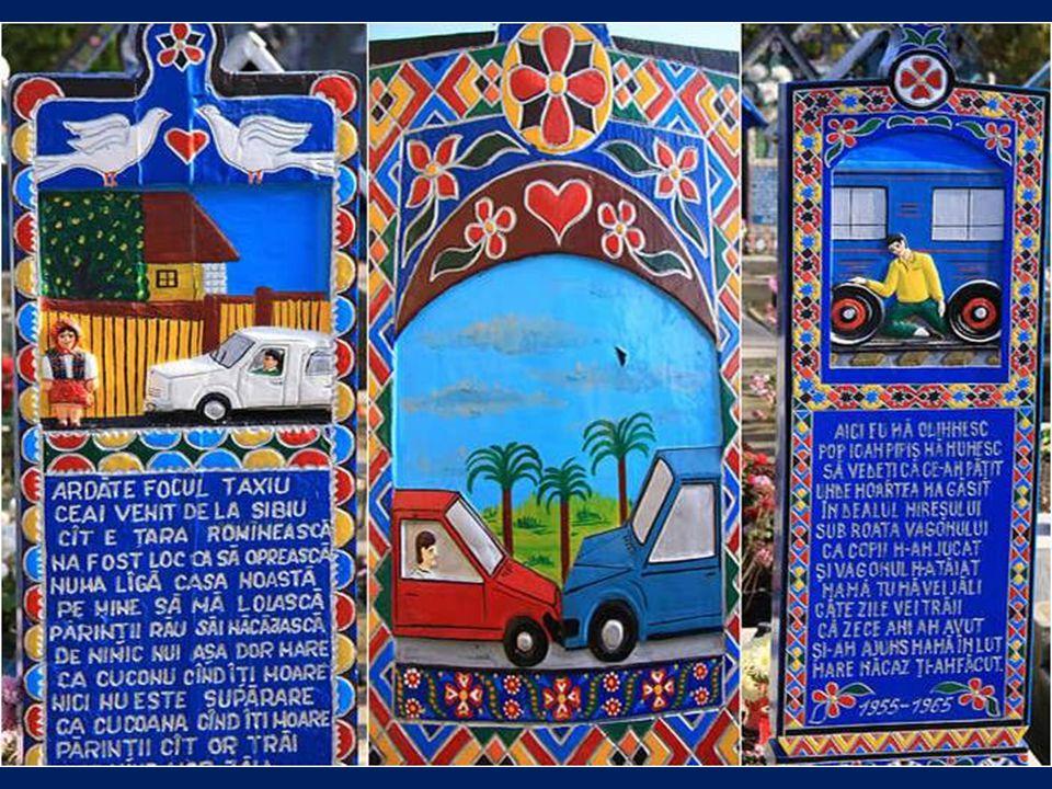 Les images montrent aussi comment c'était la vie quotidienne de ses protagonistes, ainsi, on peut voir un homme dans un tracteur ou une femme en tissa