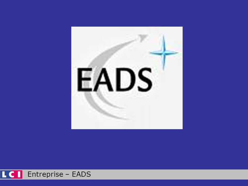 Entreprise – EADS