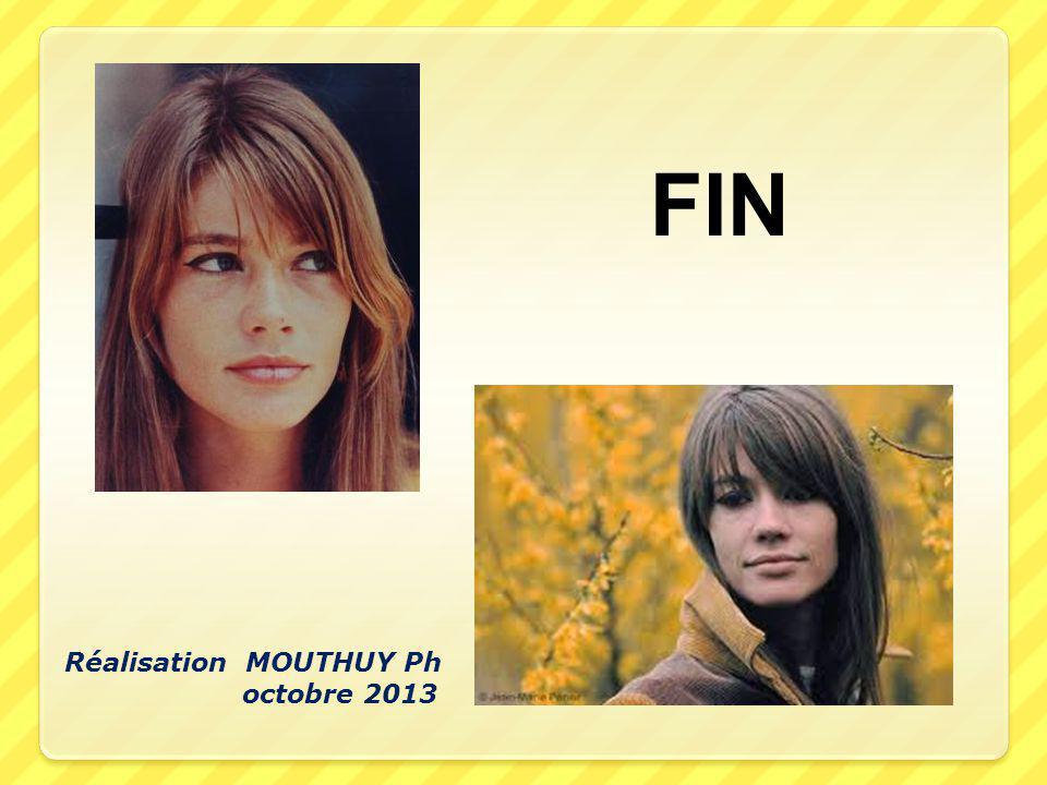 FIN Réalisation MOUTHUY Ph octobre 2013