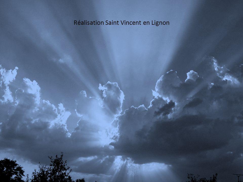 Réalisation Saint Vincent en Lignon