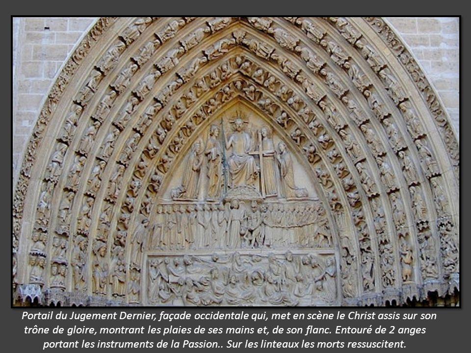 NOTRE DAME DE PARIS 850 ans d Histoire Proposé par Jackdidier Clic MANUEL