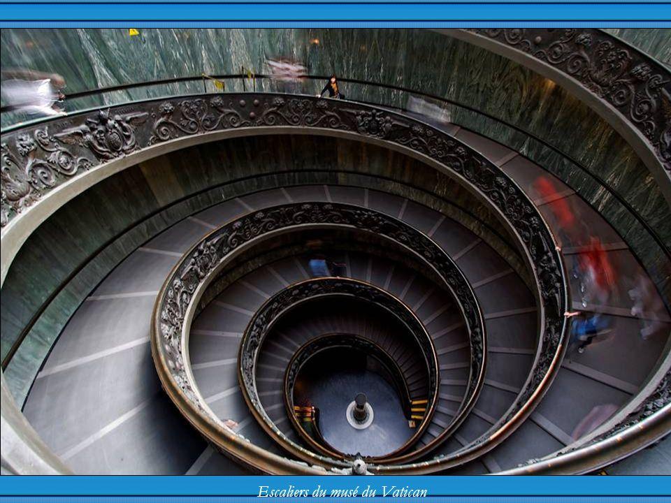 Bibliothèque du Vatican