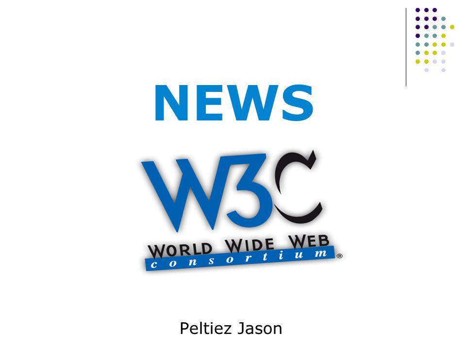 Accessibilité du Web : les règles du W3C validées par l ISO En 2008, le W3C a publié les Règles pour l accessibilité des contenus Web Validation des règles par l Organisation internationale de normalisation (ISO) et par la Commission électrotechnique internationale (CEI) Soutien important Nécessite d avoir un ensemble d exigence cohérent -