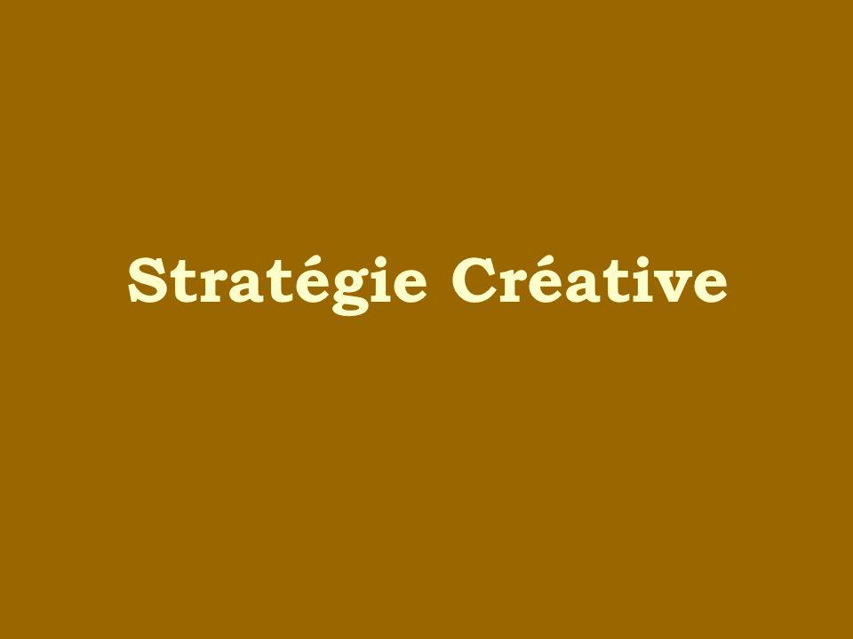 Stratégie Créative