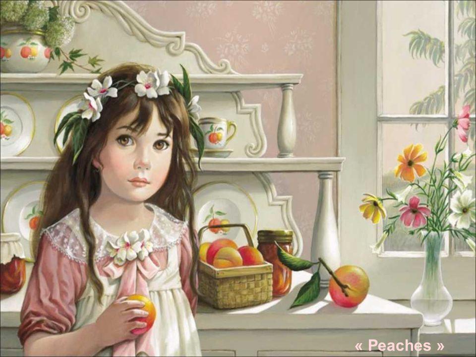 « Peaches »