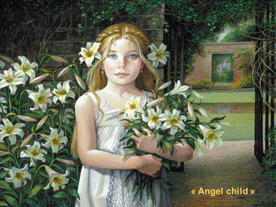 « Angel child »
