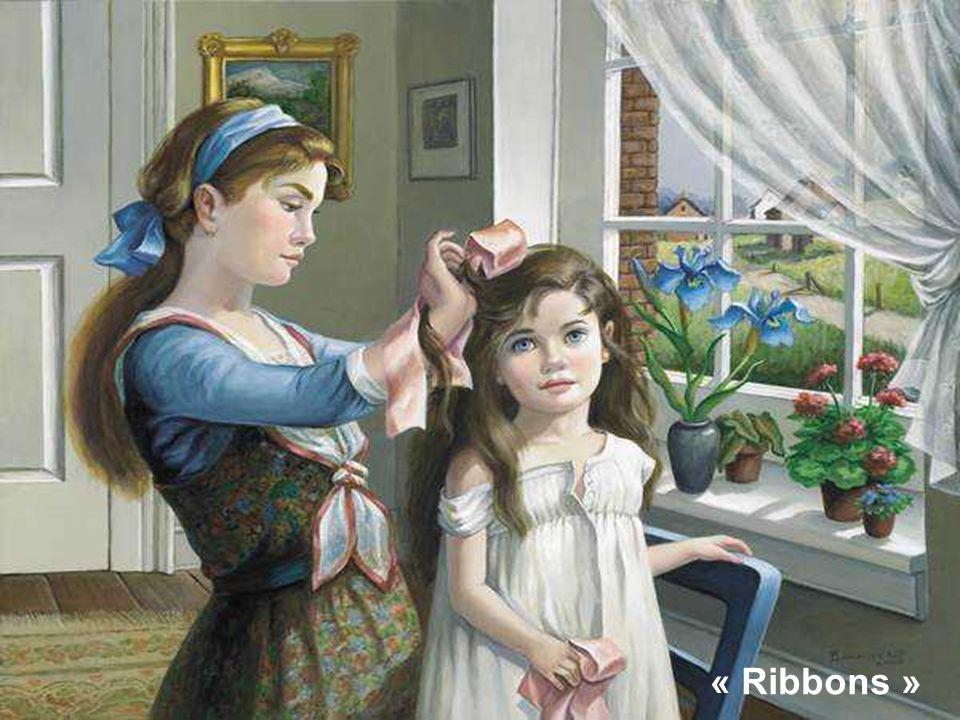« Ribbons »