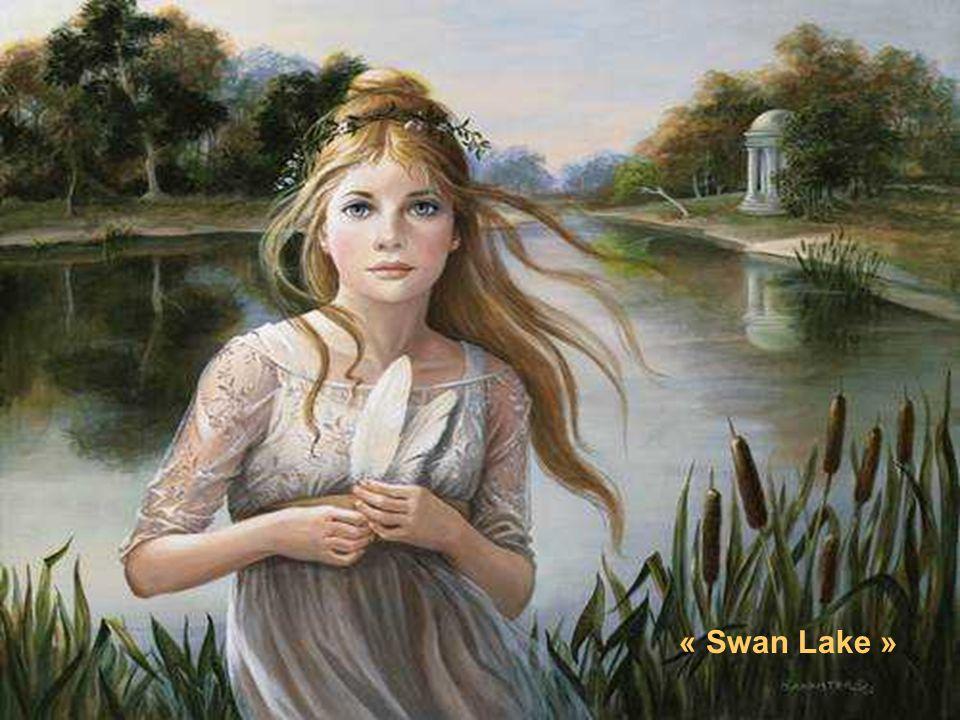 « Swan Lake »