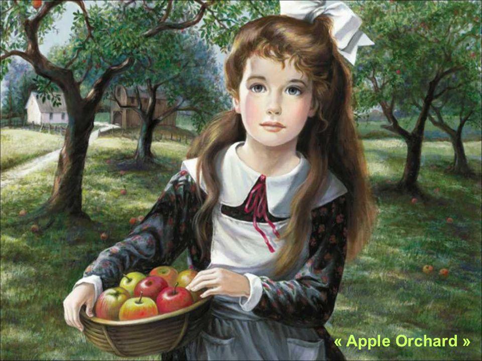 « Apple Orchard »