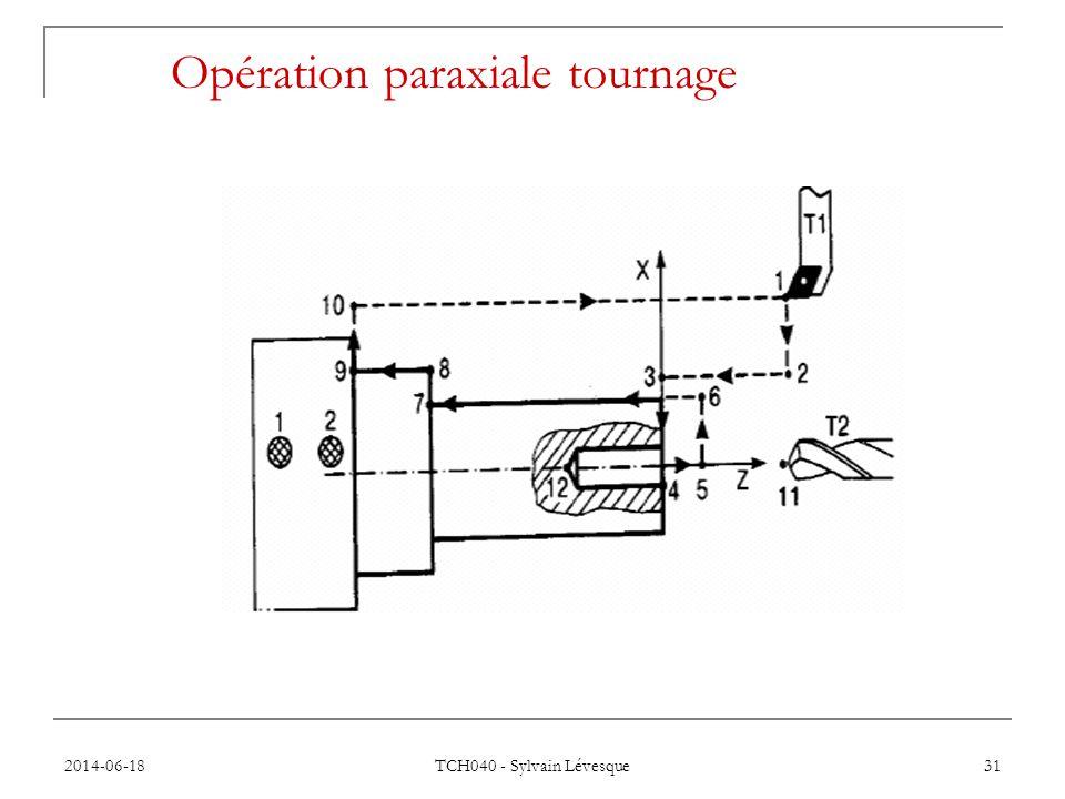 2014-06-18 TCH040 - Sylvain Lévesque 31 Opération paraxiale tournage