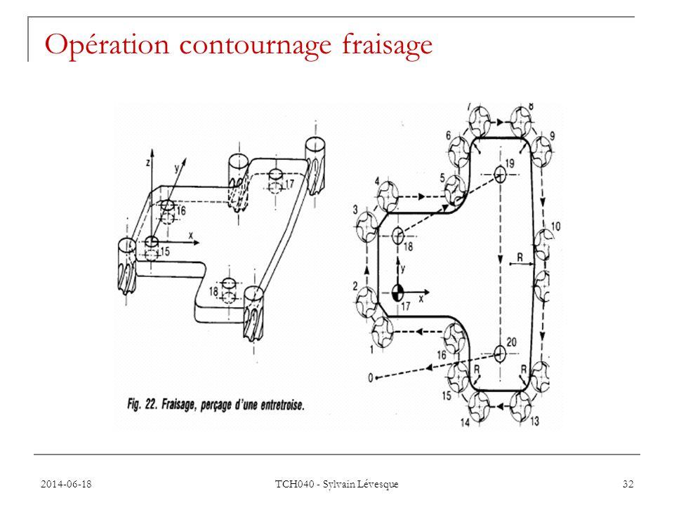 2014-06-18 TCH040 - Sylvain Lévesque 32 Opération contournage fraisage
