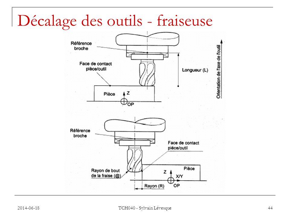 2014-06-18 TCH040 - Sylvain Lévesque 44 Décalage des outils - fraiseuse