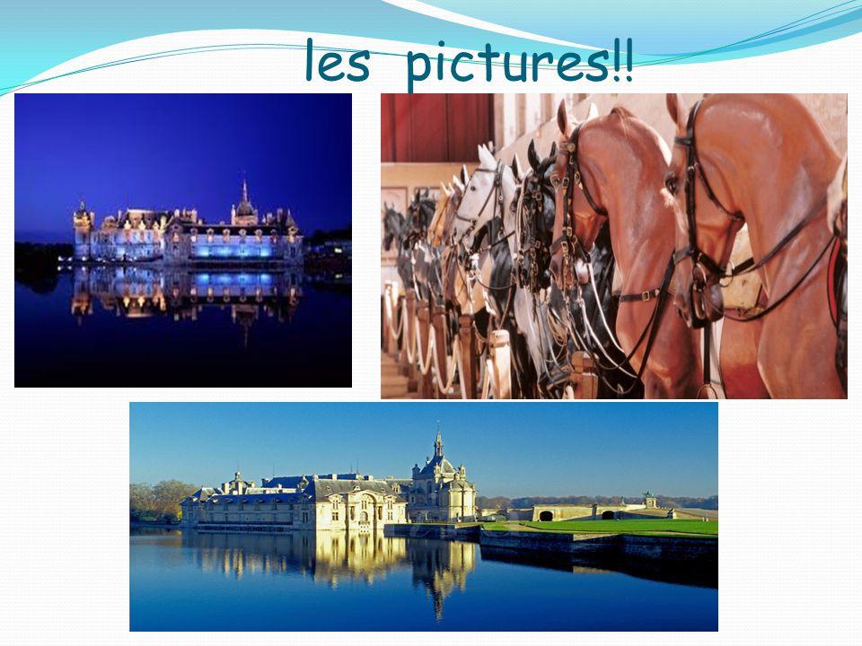 les pictures!!