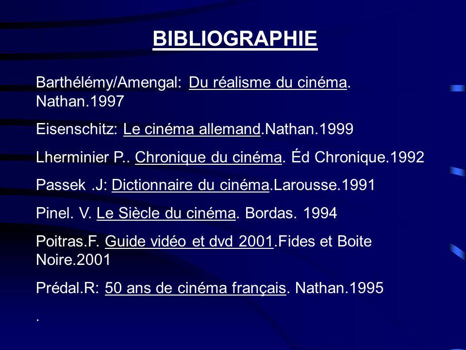FILMOGRAPHIE 1942-45: POURQUOI NOUS COMBATTONS(F.CAPRA)É.U 1943: FORCES OCCULTES (J.MAMY) FR 1954: LE CHANT DU FLEUVE (J.IVENS) RDA 1971: EN REPOUSSANT LE DIEU DE LA PESTE.(?) CHIN 1972: VIETNAM .