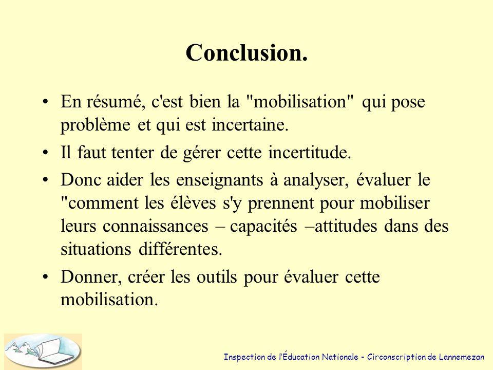 Des conditions d'apprentissage ré- interrogées. •Pédagogie du projet •Situations problèmes •Identifier et automatiser les procédures de base. •Identif