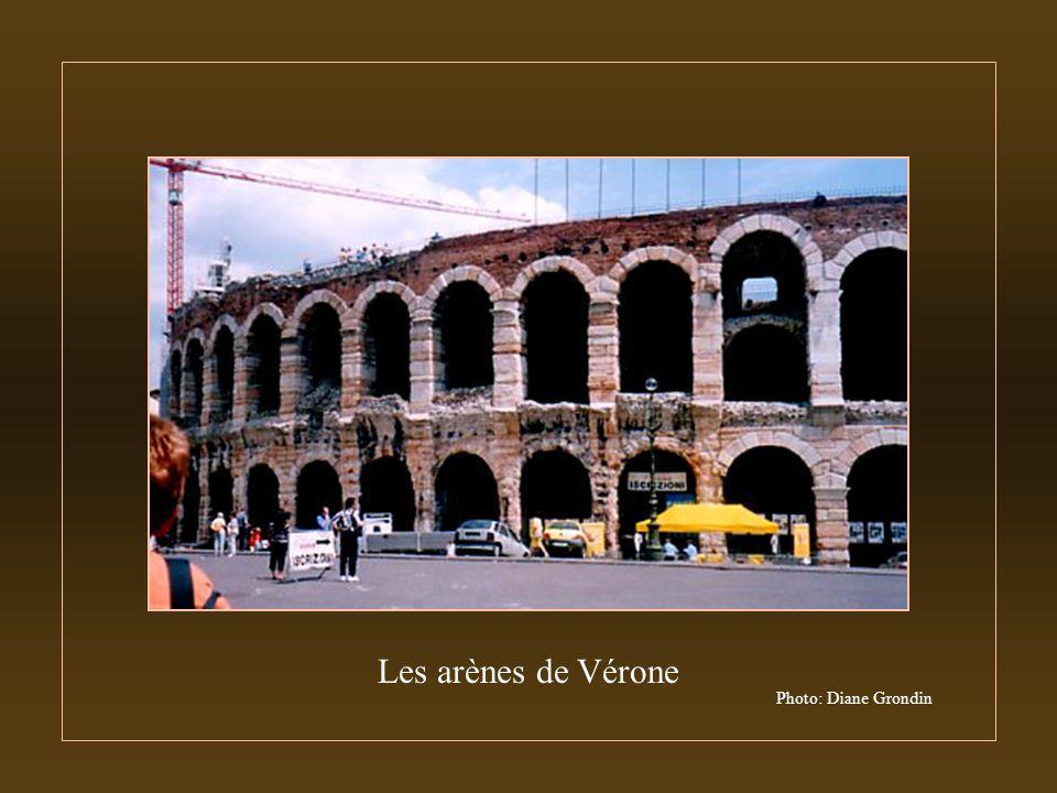 Et Vive les Mariés de Venise! Photo: Diane Grondin